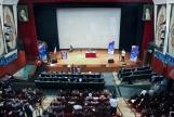 سخنرانی در همایش بزرگ حقوقدانان و وکلا
