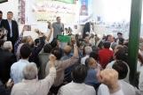 سخنرانی در جمع مردم اسلامشهر